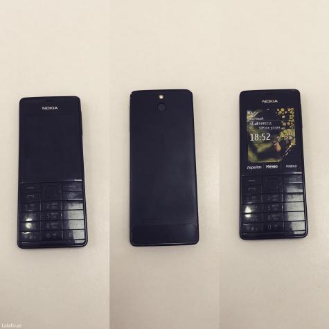 Bakı şəhərində Nokia 515 normal veziyetde hecbir problemi yoxdu 1ayda zemanet verlir