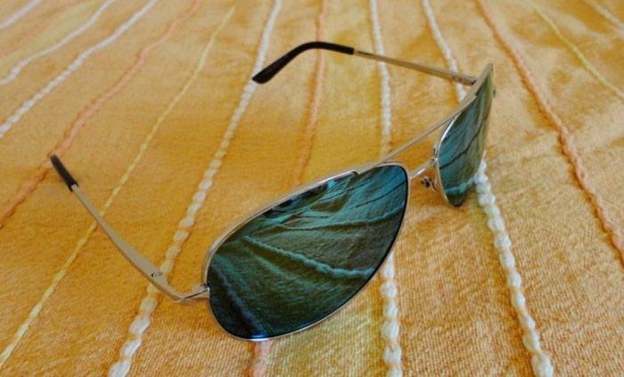 Γυαλιά ηλίου καθρέφτες με φακούς polarized uv400. Photo 2