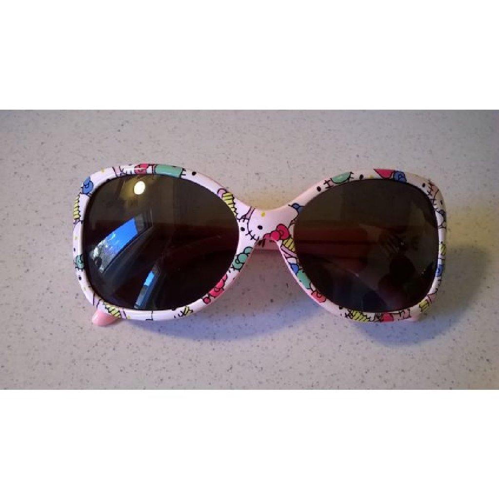 Παιδικά γυαλιά Hello Kitty ΙΙ - Σε πολύ καλή κατάσταση