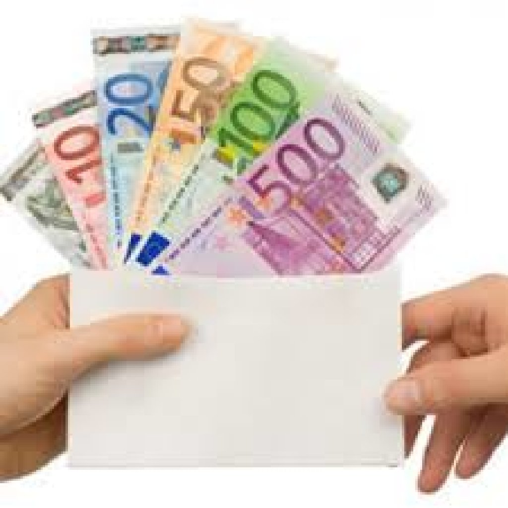 Προσφορά δανείου μεταξύ σοβαρού και εύλογου ατόμου