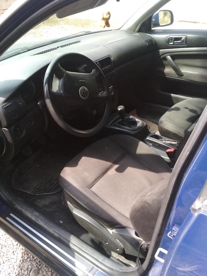 Volkswagen Passat 2001. Photo 1
