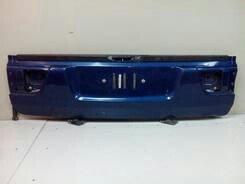 Бмв х5 е53 крышка багажника обе есть со стеклом идеальное состояние. Photo 6