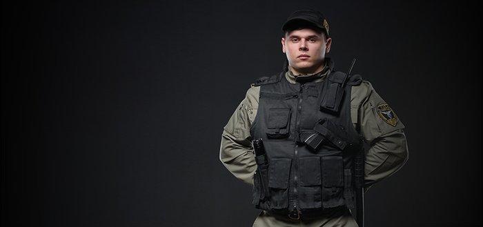 Требуется  охрана  Обязанности: Обеспечение охраны и безопасности в Бишкек