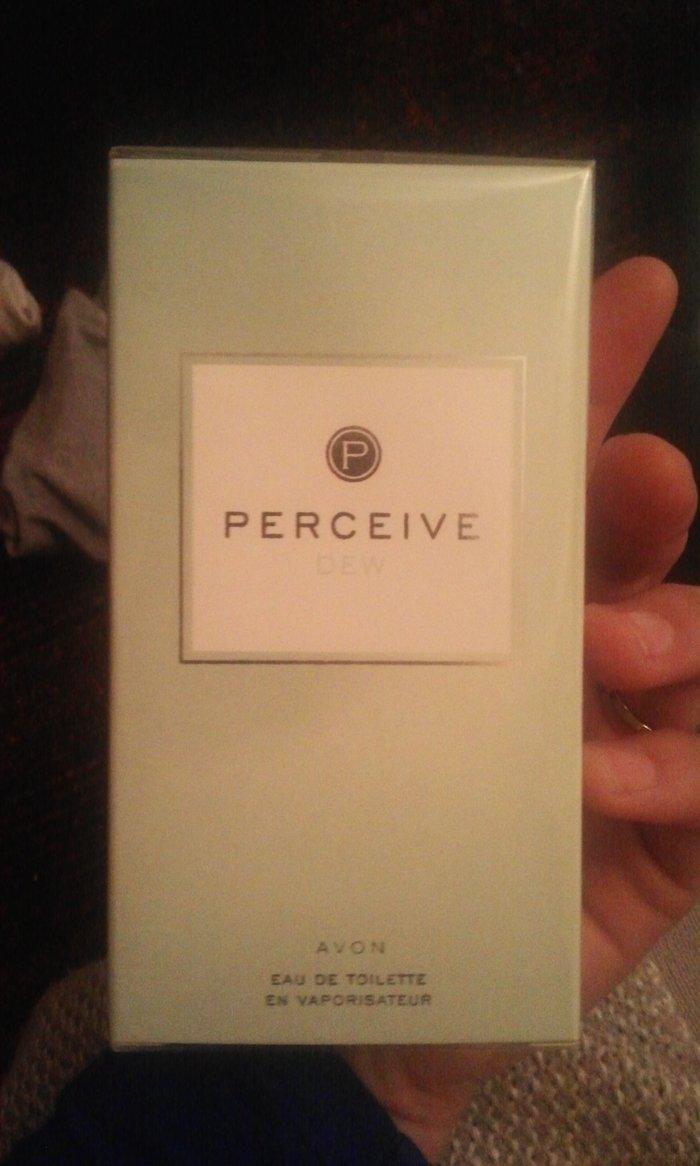 Perceive Dew парфюмерная    в Ош