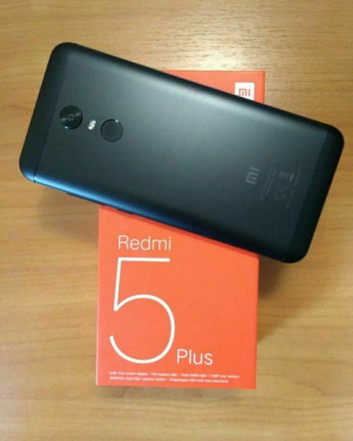 Xiaomi 5 plus 64 g ягон царапина надора 1100с тел . Photo 0