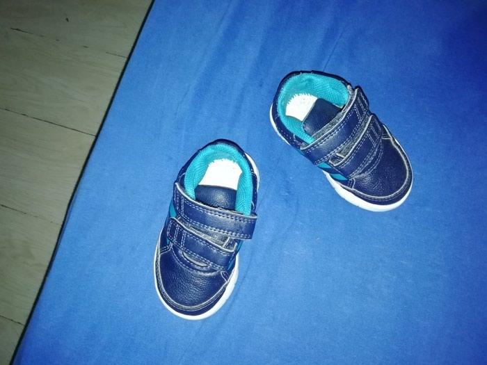 Decije muske patike br 19 Ocuvane, nosene par puta Original adidas . Photo 5