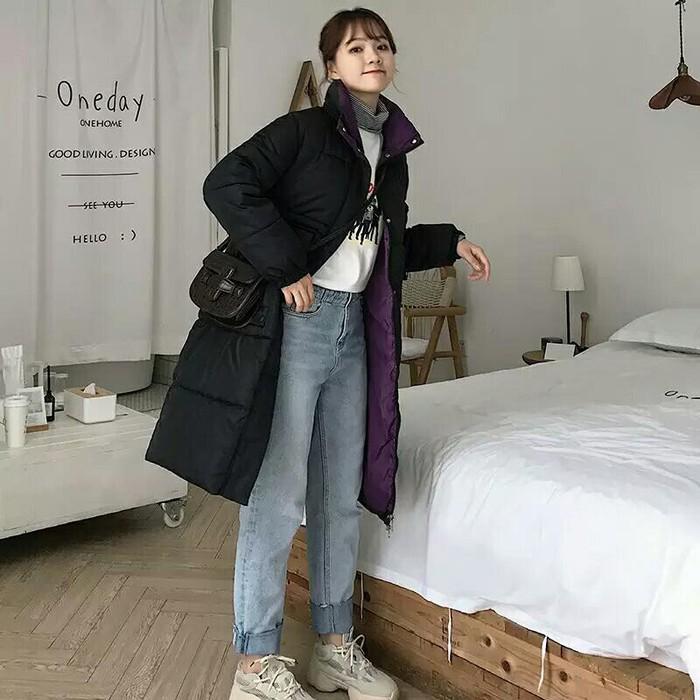 Зимний куртка для женщины. Photo 1