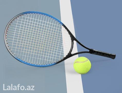 Bakı şəhərində Tennis raketkalari