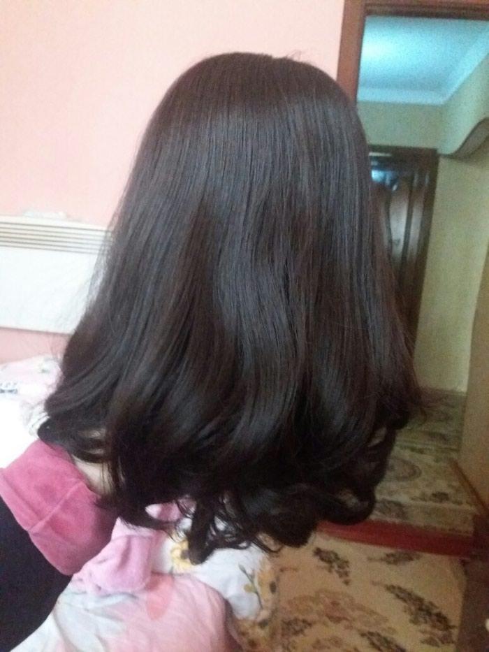Совсем новый парик для девушек!!!. Photo 3