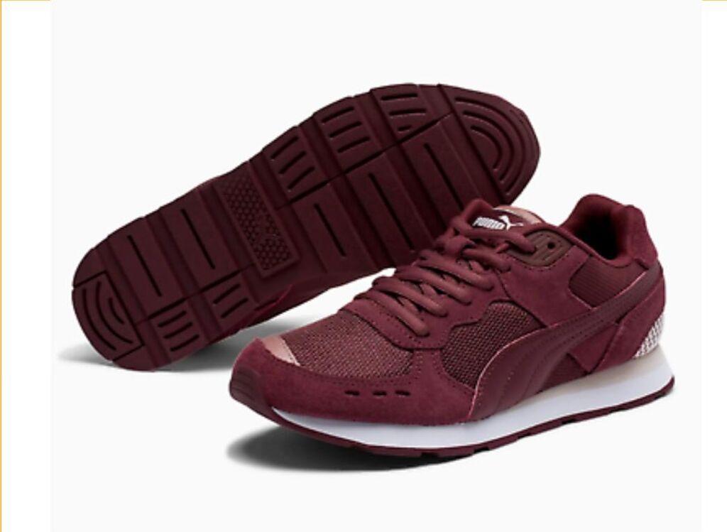 Продаю абсолютно новые женские кроссовки PUMA оригинал, заказывала со штатов