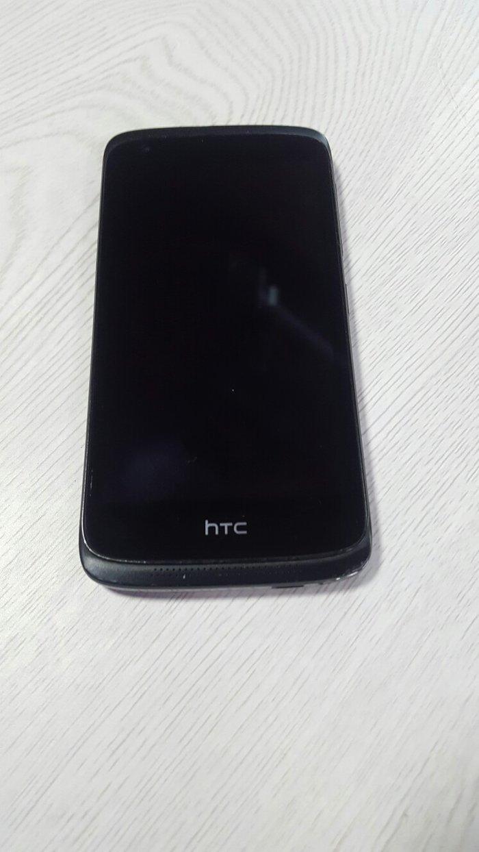 HTC Desire 526G Duos+коробка в отличном состоянии. в Бишкек