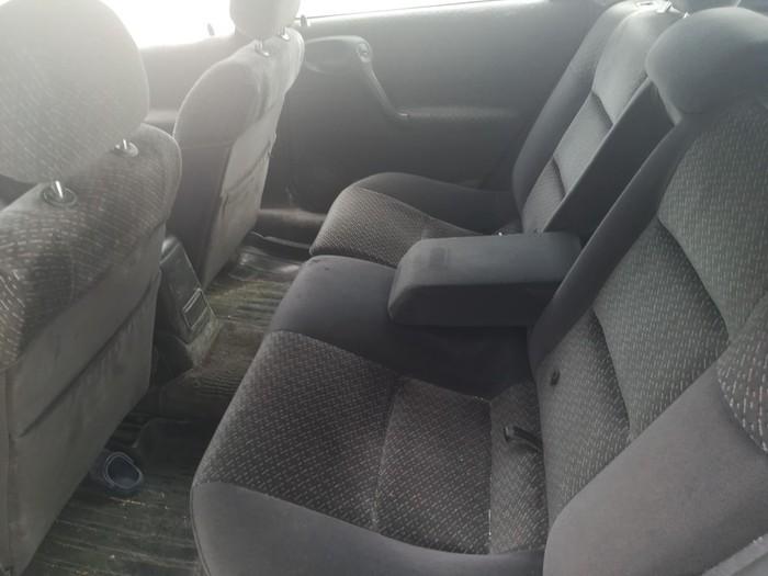 Opel Vectra 1997. Photo 4