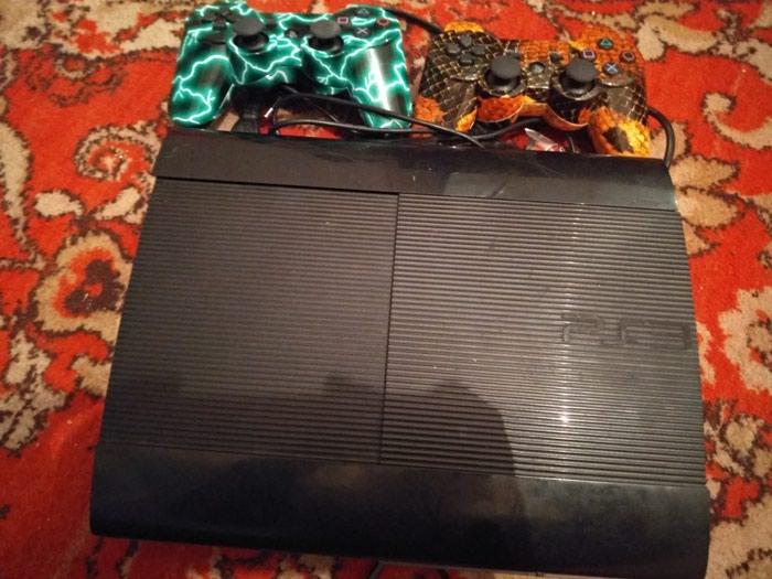 Продаю PSP 3 . состояние хорошее, отлично работает. 6000сом. Photo 2