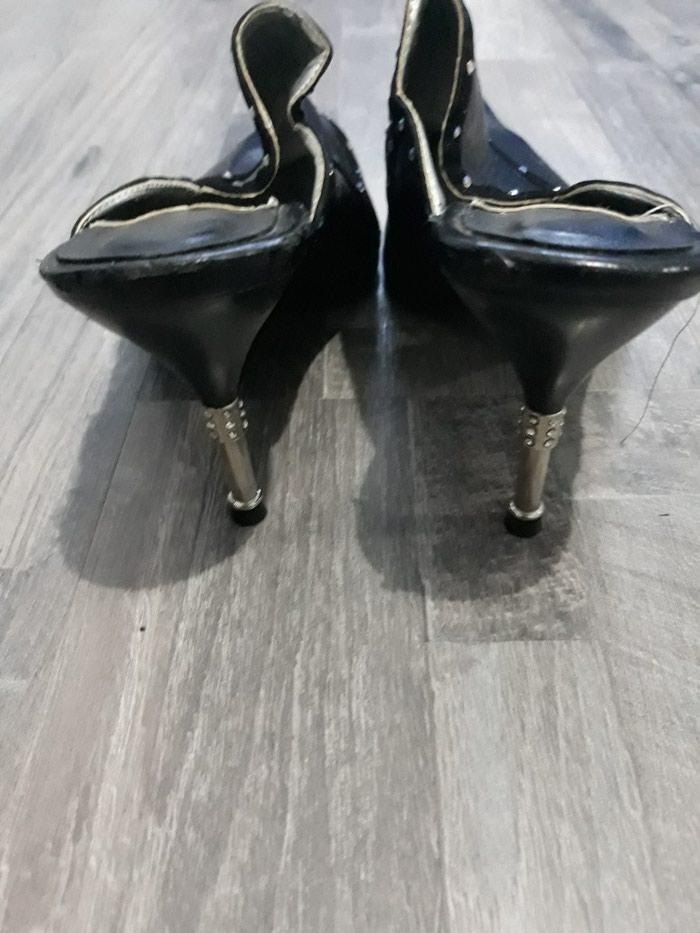 Nove papuce. Photo 2
