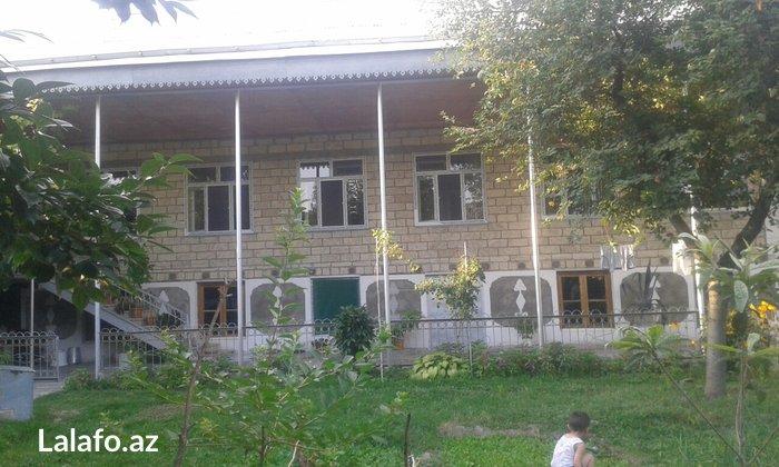 Həyət evi in Şəki