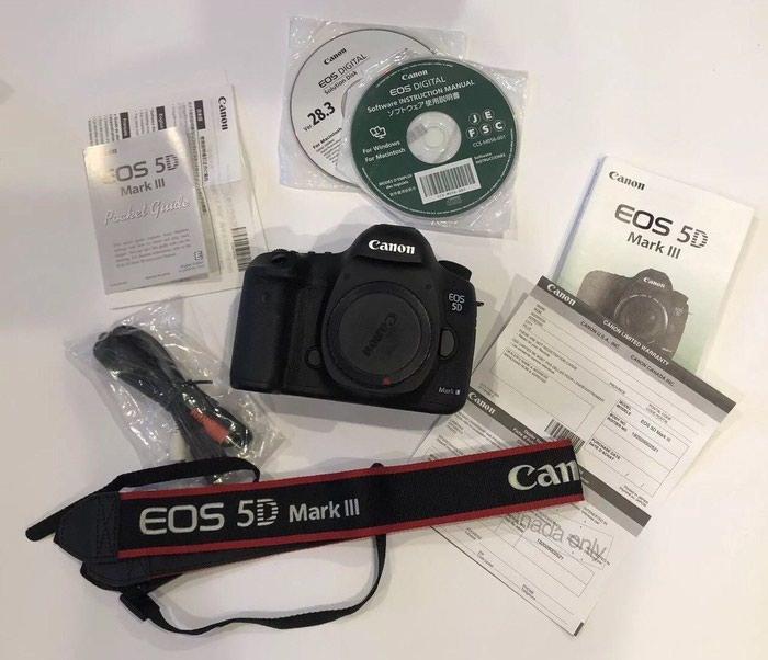Canon EOS 5d Mark IV 30.4mp. Photo 1