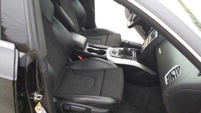 Audi A5 2011. Photo 4