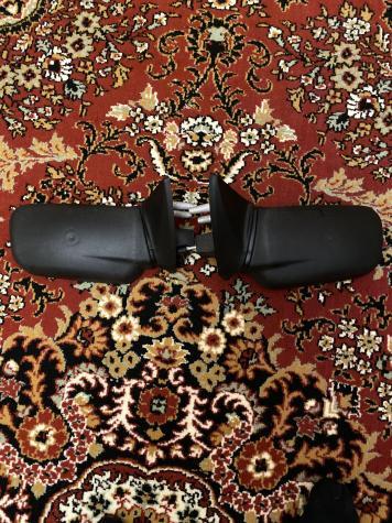 Lada vaz 2114 avtomobil ucün 2 ədəd yan güzgülər satilir. Photo 4