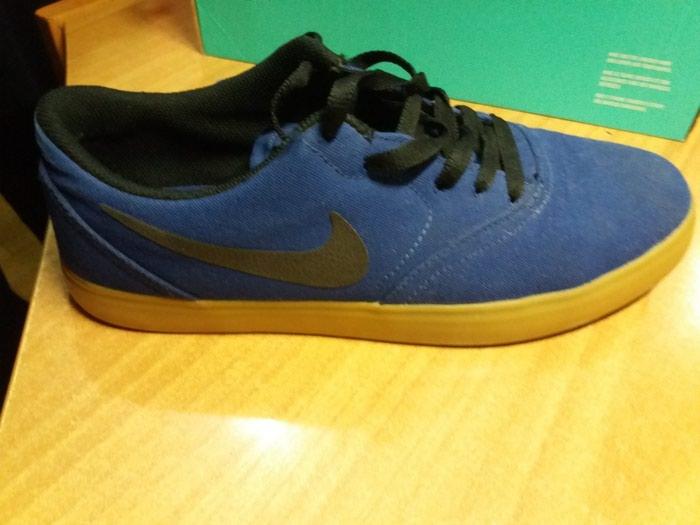 Nike παπούτσια 43νουμερο. Photo 0