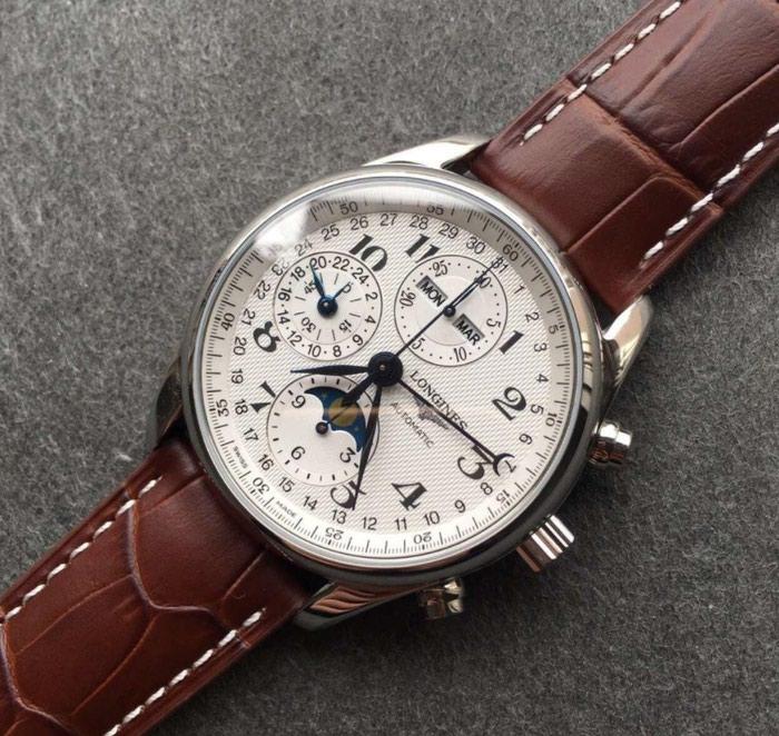 0860efdf Распродажа! Стильные часы мужские за 2690 KGS в Бишкеке: Наручные ...