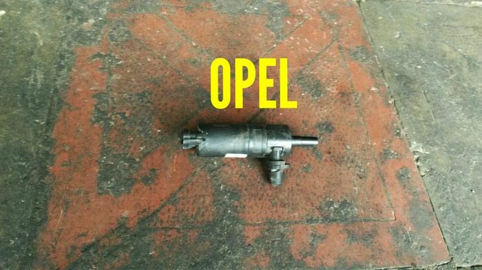 Opel Faraya Suvuran Motor. Photo 0