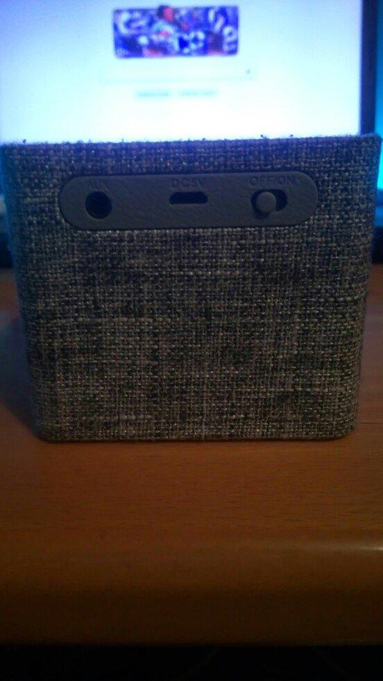 Πωλείται Bluetooth ηχείο φορητό Creative Micro.. Photo 2