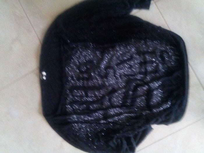 Μαύρη μπλούζα miss sixty. Photo 1