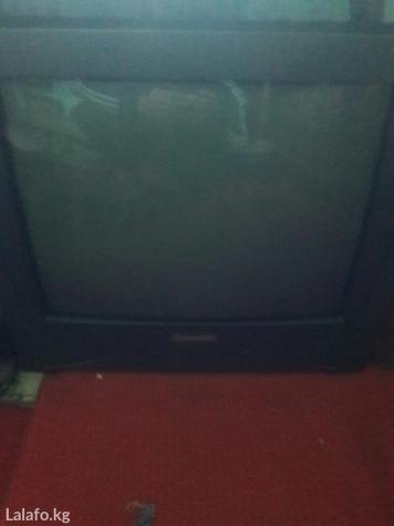 Продаю качественный корейский телевизор все работает,1.5года стоит без в Лебединовка