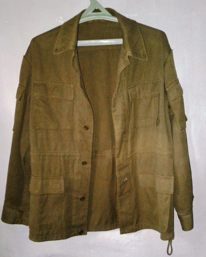 Куртка рабочая новая, не ношенная. Размер 48-50. Photo 1