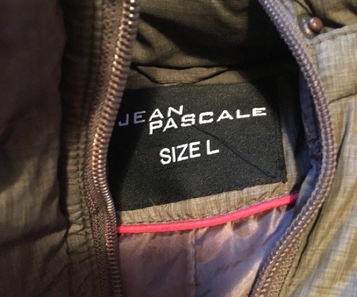 Prelepa nova nenosena melirana braon jakna. L vel. Photo 3