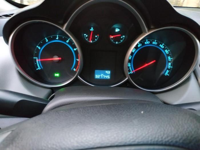 Chevrolet Cruze 2011. Photo 3