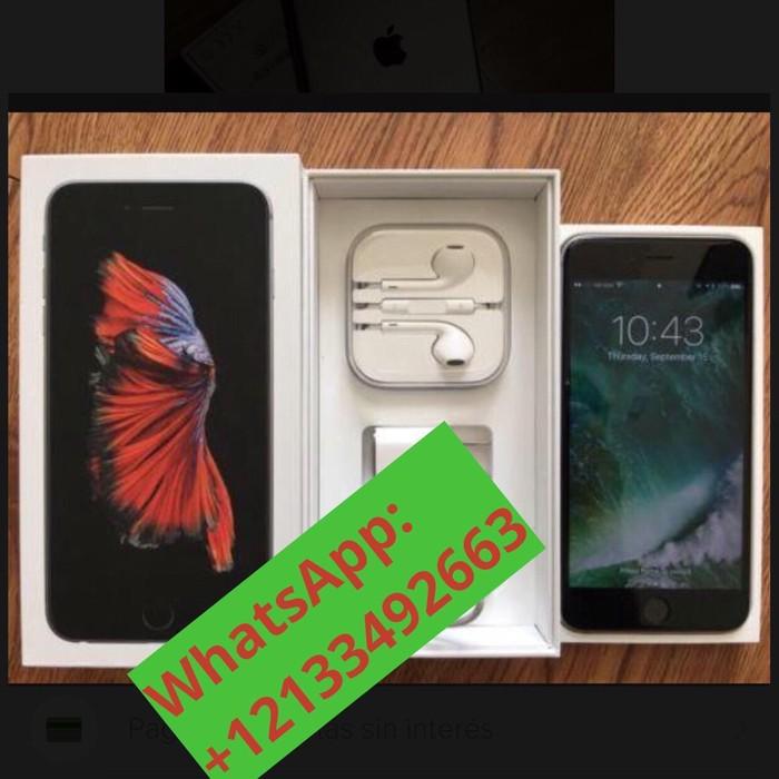 Apple iPhone 6S Plus 64GB Unlocked σε Αθήνα