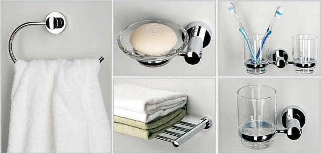 Кольца, Держатели для полотенец, Держатели для туалетной бумаги: Кольца, Держатели для полотенец, Держатели для туалетной бумаги