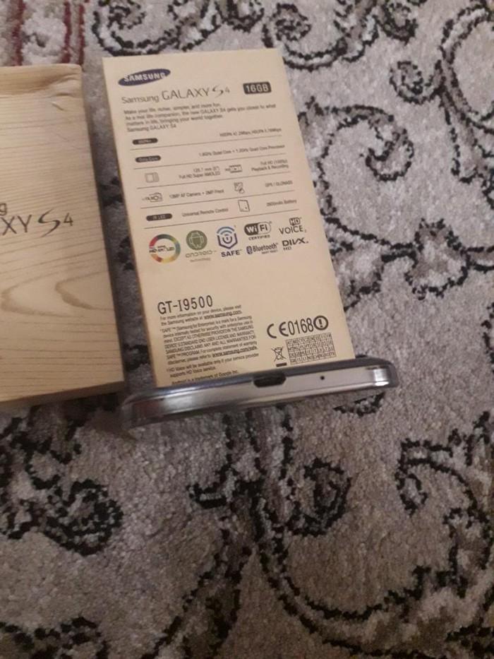 Новый Samsung 16 ГБ Черный. Photo 4