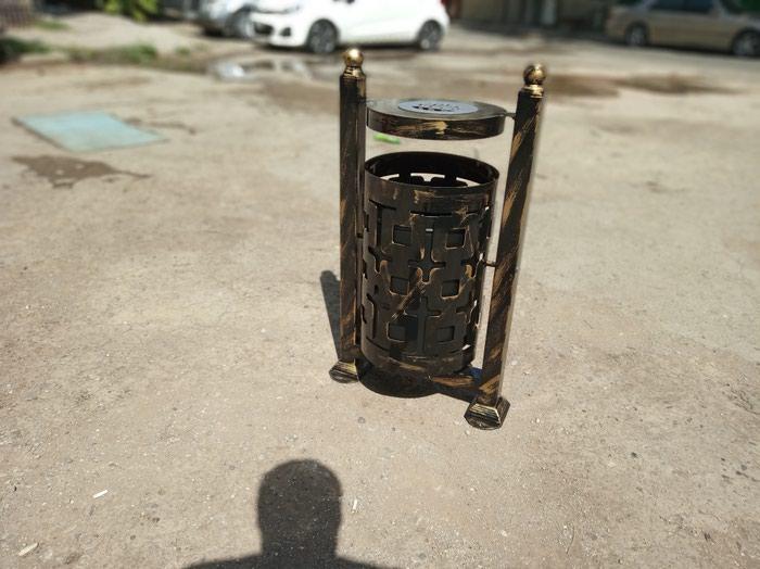 Metal zibil qutulari.... Photo 1