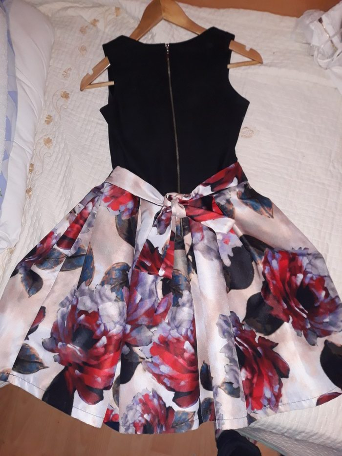 Elegantna haljina. Photo 2
