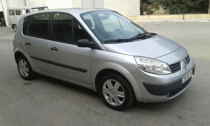 Renault 2005. Photo 8