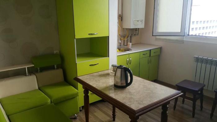 Продается квартира: 1 комната, 45 кв. м., Бишкек. Photo 4