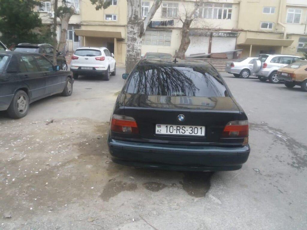 Gəncə şəhərində BMW Digər model 1998