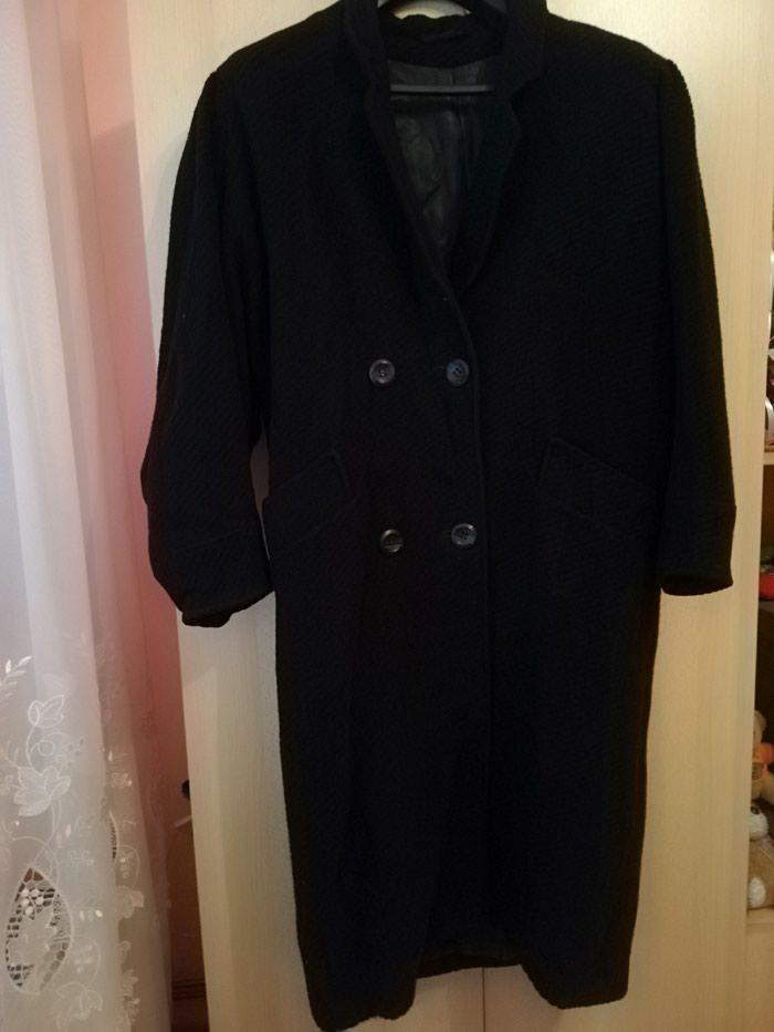 Zenski zimski kaput 44 broj. Photo 0