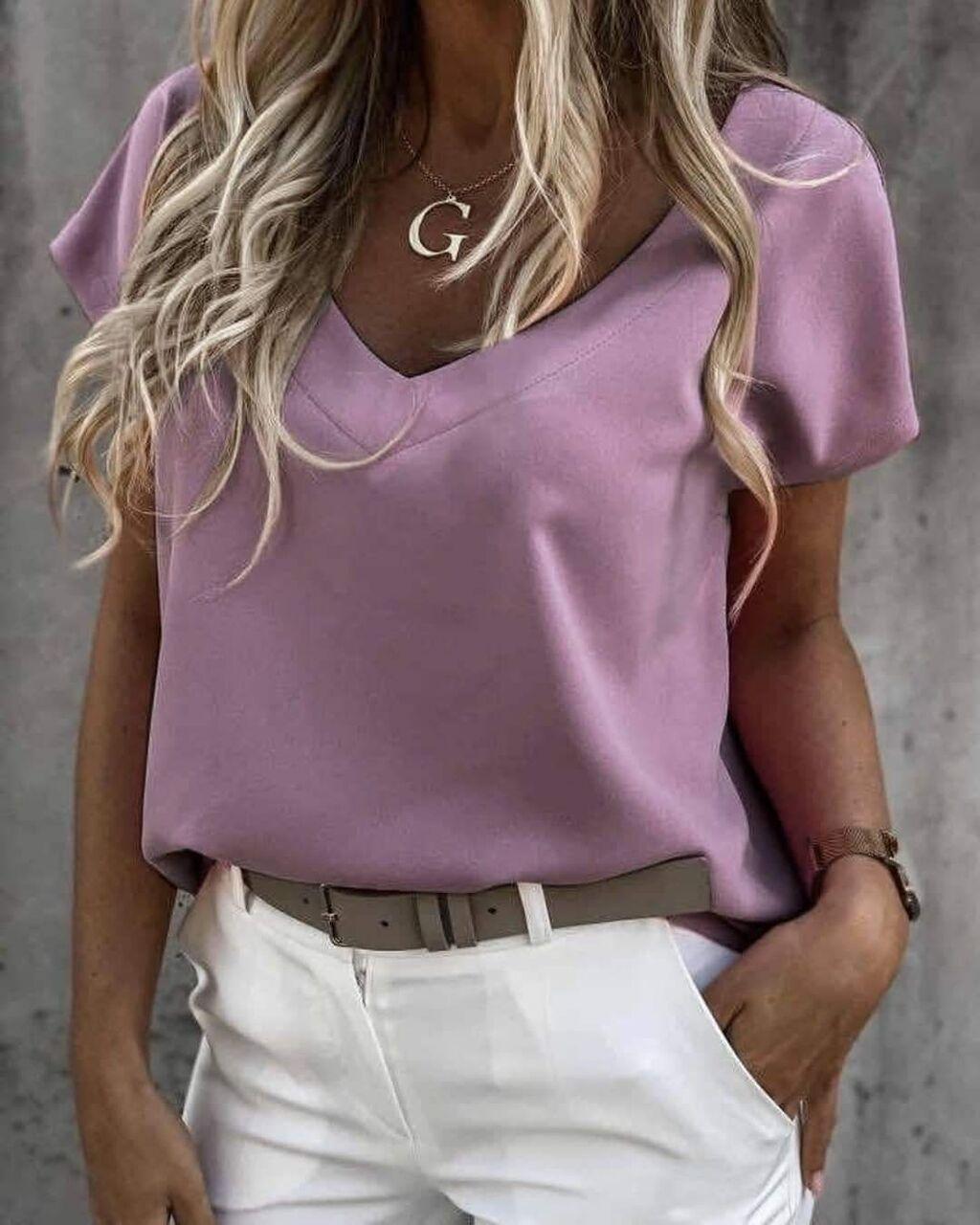 Ženske majice - Krusevac: Majice