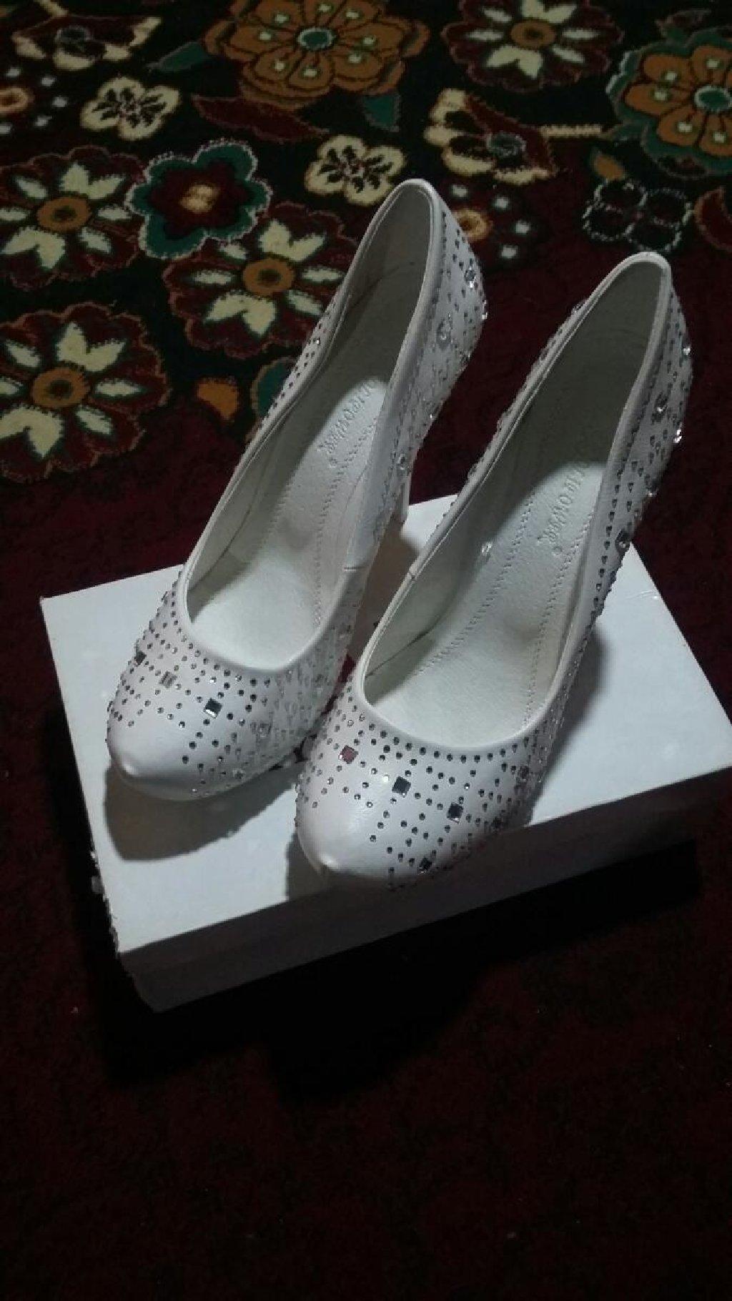 Женские туфли Aga 38