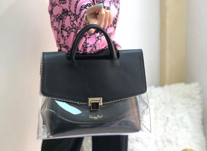 Hit novi modeli Cristian Dior Malo nošena povoljno  - Batajnica
