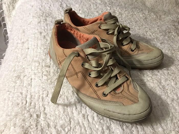 Ženska patike i atletske cipele - Pancevo: Cat cipele par puta mosene. Broj 40