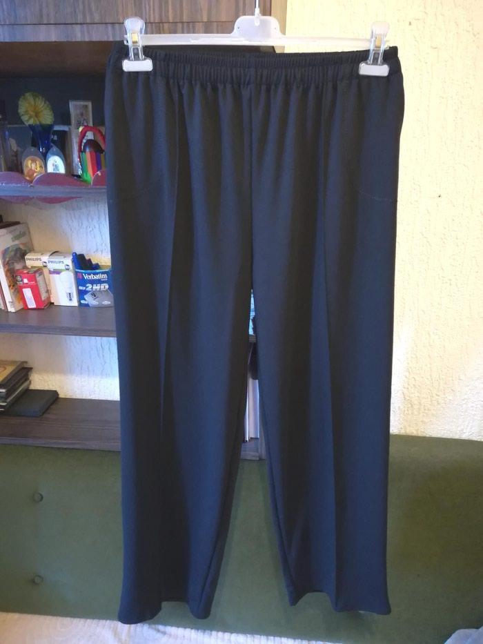 Nove zenske pantalone za punije Eray