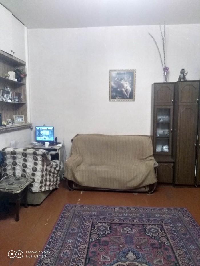 Mənzil satılır: 1 otaqlı, 38 kv. m., Bakı. Photo 7