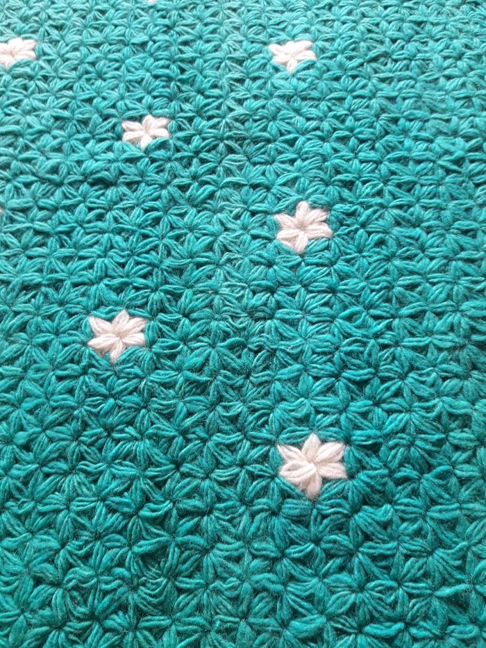 Κουβέρτα μαλλινη διαστάσεις 150χ200