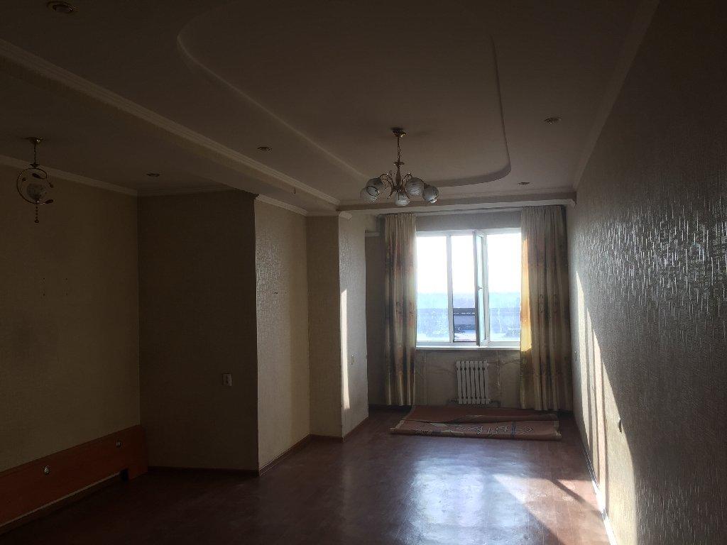 Сдается квартира: 1 комната, 51 кв. м, Бишкек