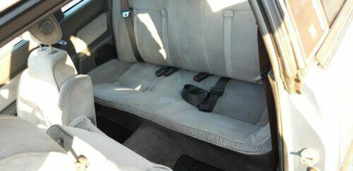 Mazda 929 1987. Photo 6