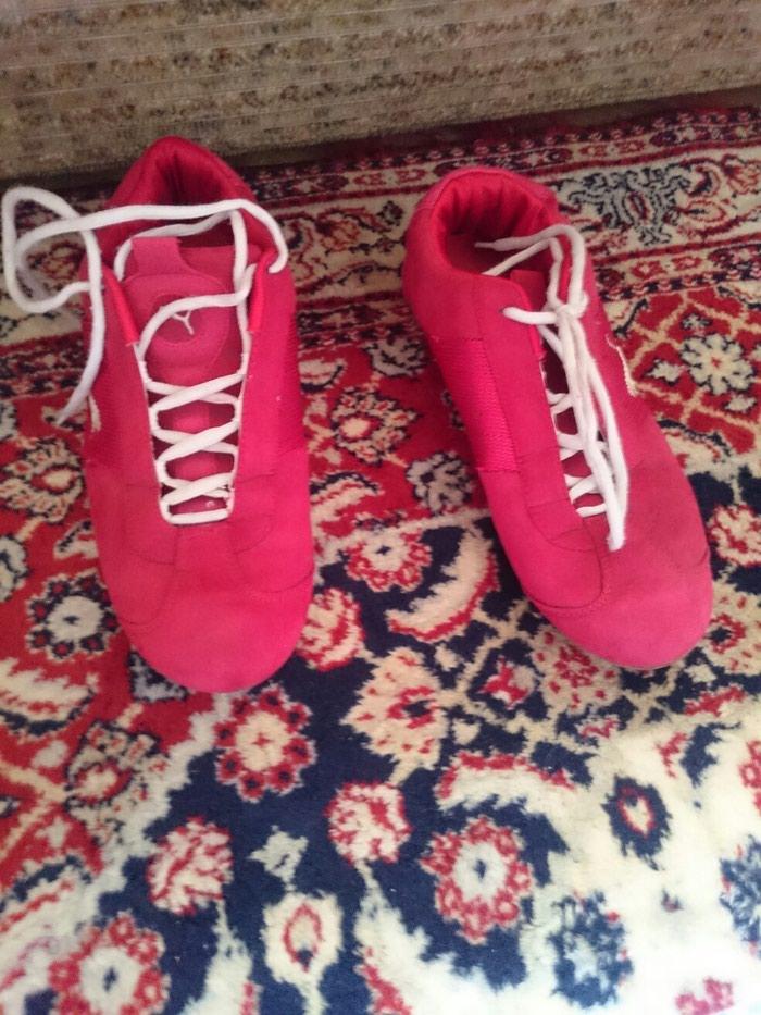 Ženska patike i atletske cipele - Beograd: Patike od platna,malo se rasile sa strane,mislim da moze da se vidi na slici,broj je 39